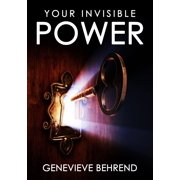 Your Invisible Power - eBook
