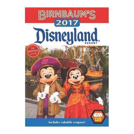 Birnbaum's 2017 Disneyland Resort : The Official Guide](Disneyland Halloween 2017)