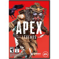 Apex Legends Bloodhound Edition, Electronic Arts, PC, 014633377477