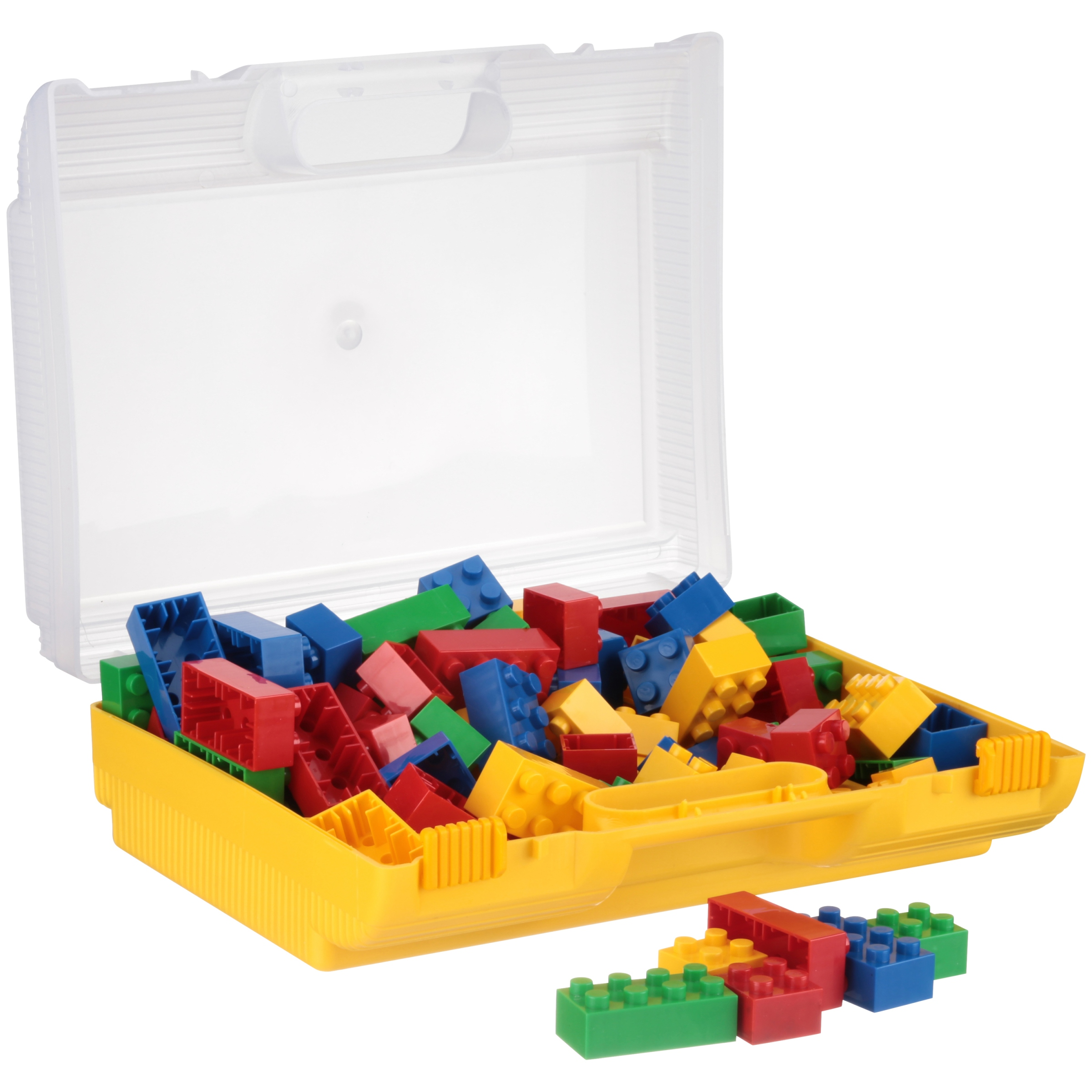 Small World Toys Ryans Room Jumbo Building Bricks 120 ct Pack by Small World Toys