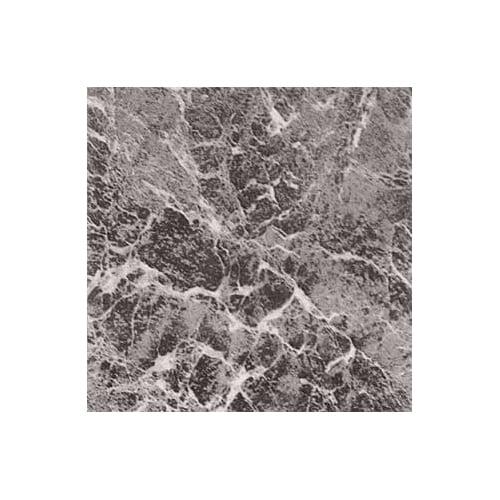 Home Dynamix 12'' x 12'' Vinyl Tile in Grey Marble