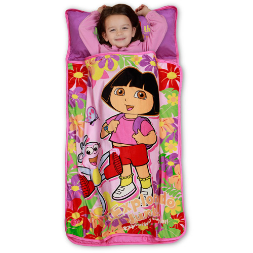 Dora the Explorer Toddler Nap Mat