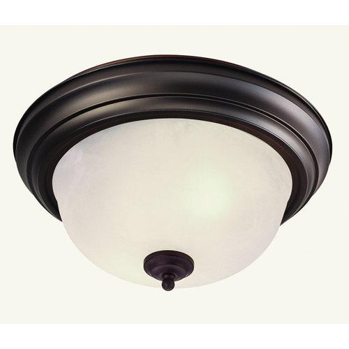 Livex Lighting 7119-07 Ceiling Mount Bath Light
