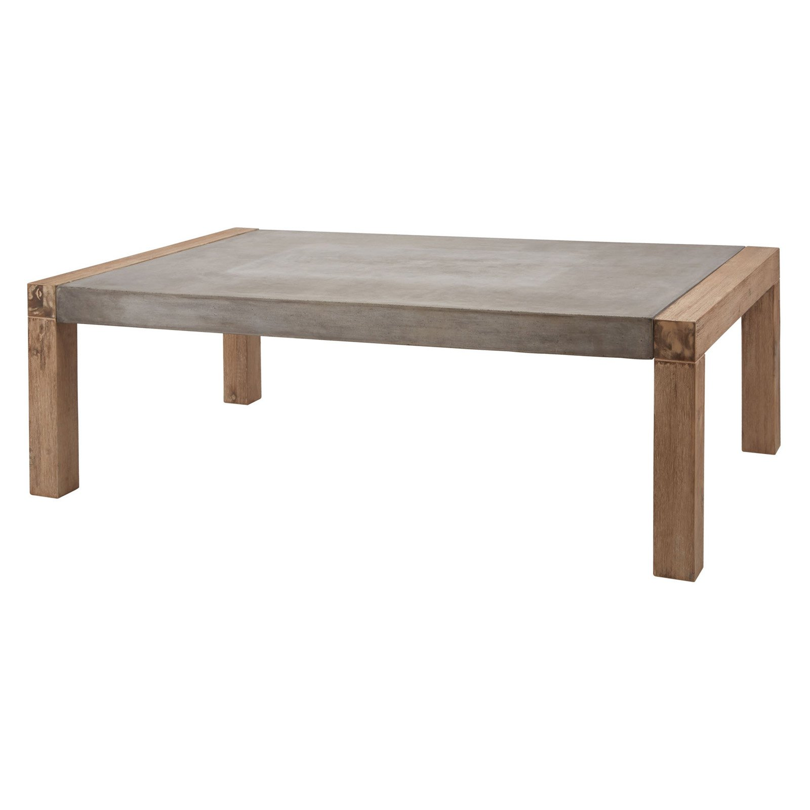 Dimond Home Arctic Coffee Table by Dimond Home
