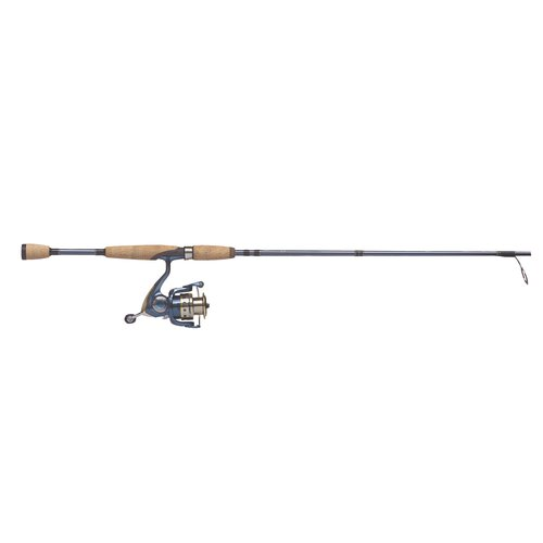 Pflueger President Spinning Combo , Available in Multiple Sizes