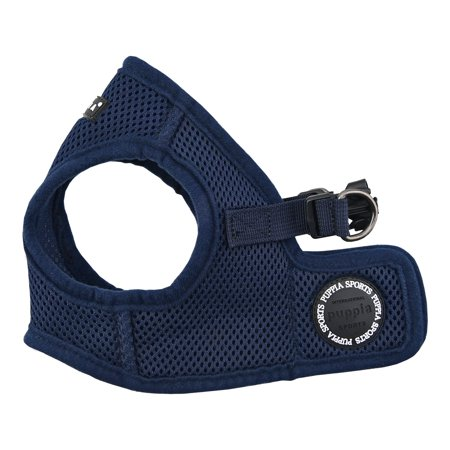 SOFT VEST HARNESS B - NAVY - M