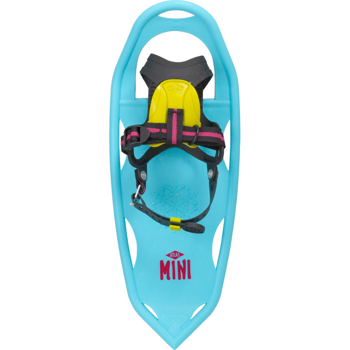 Atlas Mini 17 Snowshoe 2016 ATLAS U160101701170 by Atlas