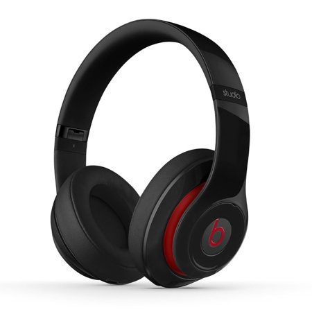 Refurbished Beats by Dr. Dre Studio 2.0 Wired Headphones