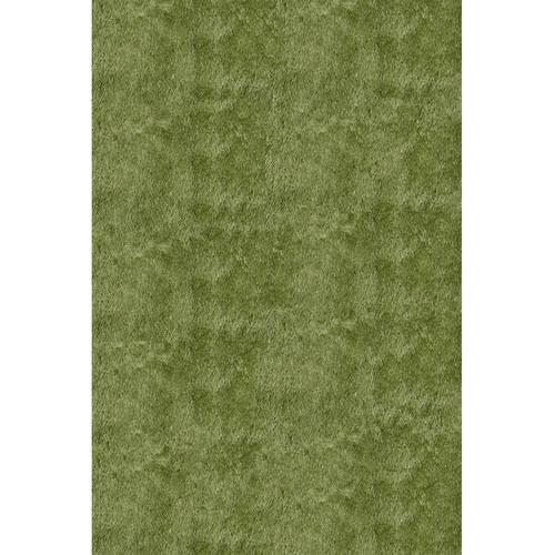 Momeni Luster Shag Silky Area Rug