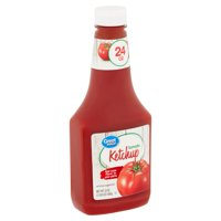 Great Value Tomato Ketchup, 24 oz