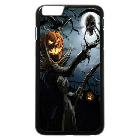 Halloween Pumpkin iPhone 6 Plus - Iphone 6 Halloween