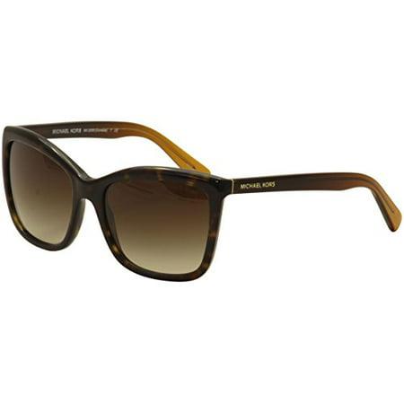 Sunglasses Michael Kors MK 2039 321713 DARK TORTOISE ()