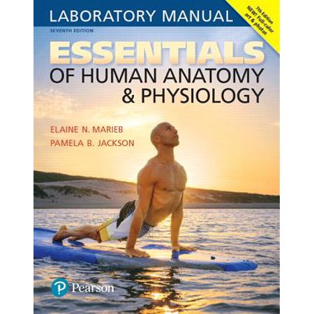 Essentials of Human Anatomy & Physiology Laboratory