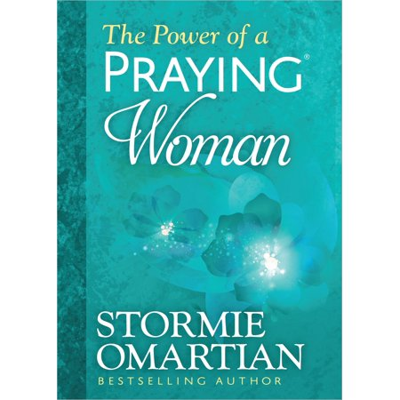 The Power of a Praying(r) Woman Deluxe Edition (Hardcover)