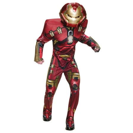 Morris costumes RU810299 Hulkbuster Adult Std](Hulkbuster Costume)
