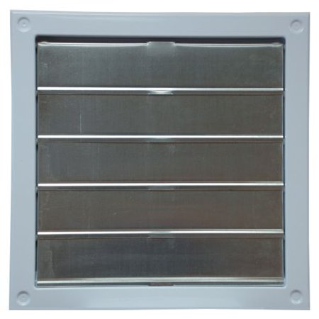 Ventamatic CX2121 Power Automatic Gable Shutter