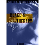 Blake's Therapy - eBook