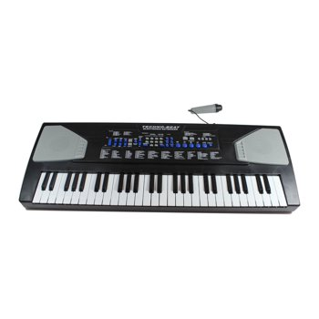 Deluxe Concert 54-Key Electric Keyboard