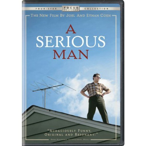 A Serious Man (Anamorphic Widescreen)