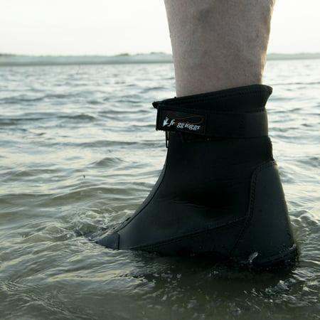 Frogg Toggs Aransas II Neoprene Surf /& Sand Shoe