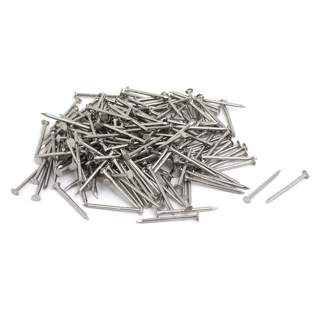 1in. 316 Stainless Steel Cement Wood Sliding Nail (200-pack)