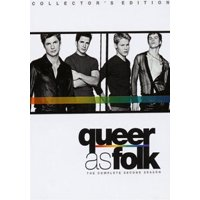 Queer As Folk: The Complete 2nd Season (DVD)