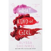 What Kind of Girl (Hardcover)
