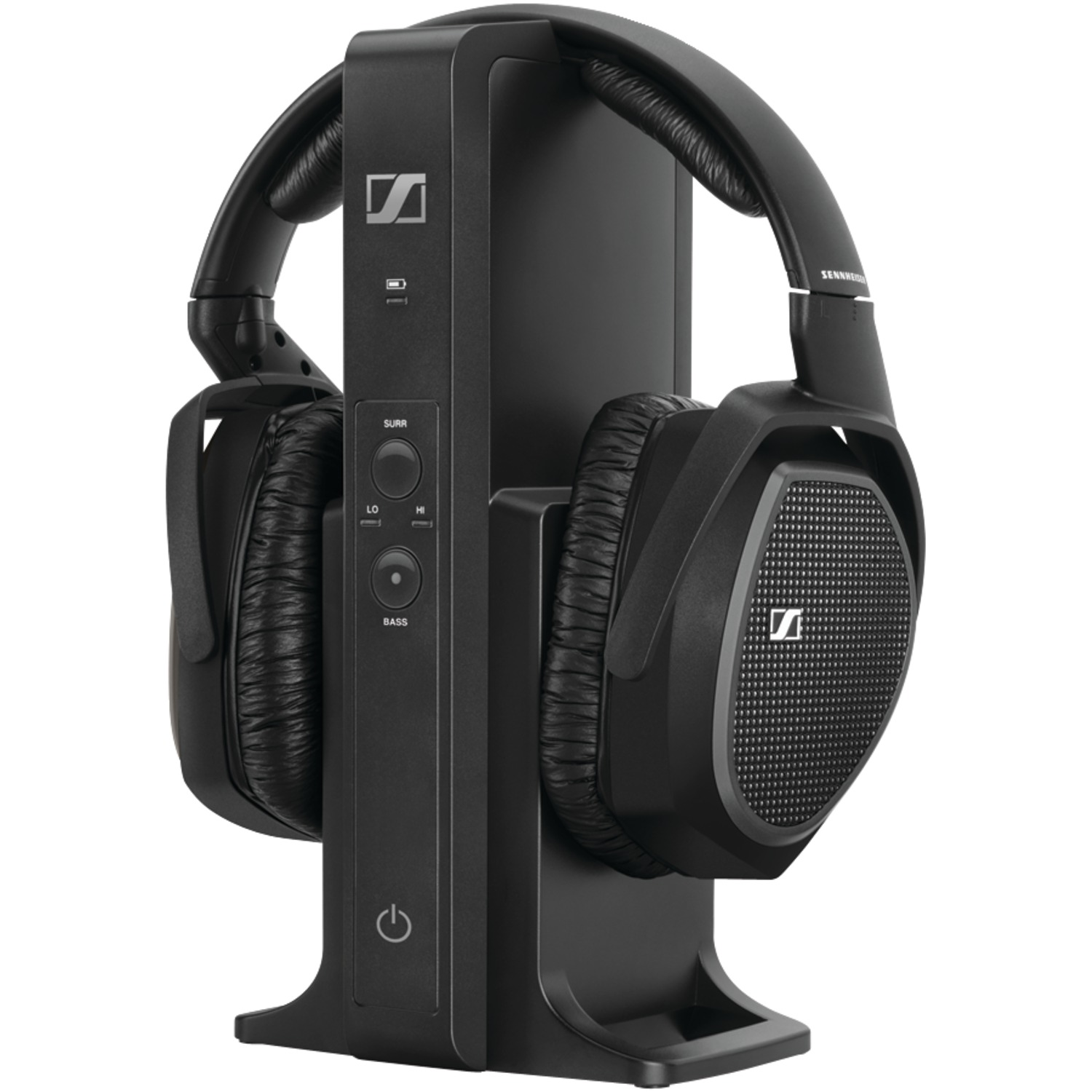 Sennheiser 505563 RS 175 Wireless Over-Ear Headphone System