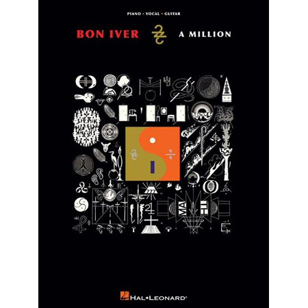 Bon Iver - 22, a Million - The Point Boston Halloween