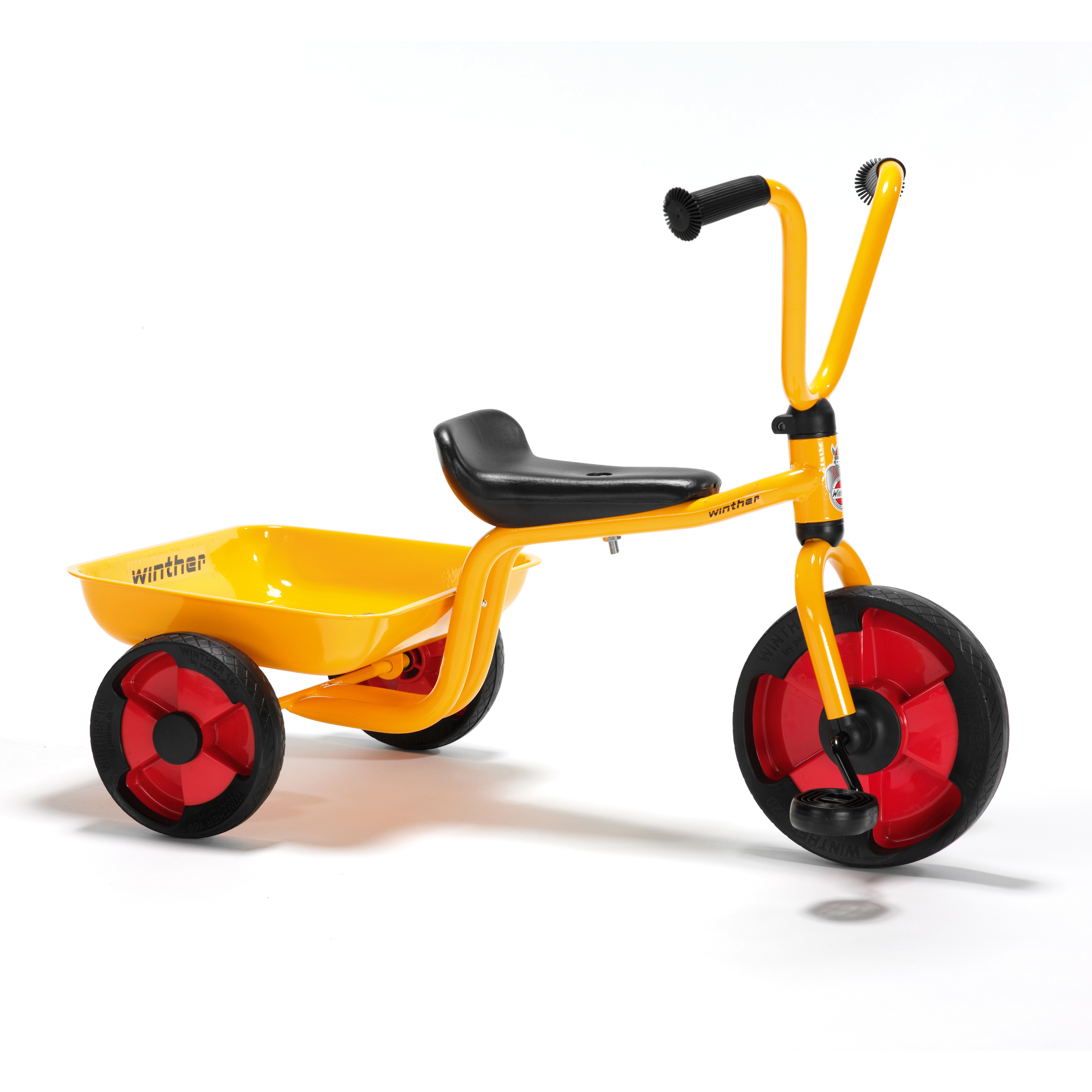 Winther® Tricycle with Tray