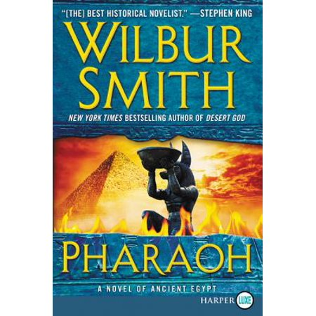 Pharaoh : A Novel of Ancient Egypt](Egyptian Pharo)