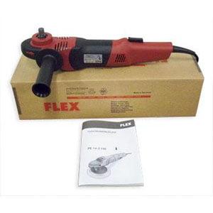 FLEX PE14-2-150 Compact Variable Speed Rotary Car Polisher