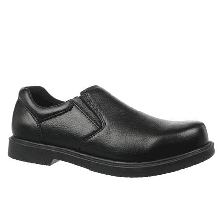 Dr. Scholl's Men's Griff Slip-On Work Shoe