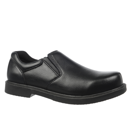 Dr. Scholl's Men's Griff Slip-On Work Shoe