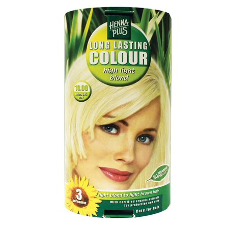 LLC High Light Blond 10