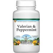 Valerian and Peppermint Combination Powder (1 oz, ZIN: 513454)