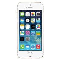 Refurbished Apple iPhone 5s 64GB, Gold - Unlocked GSM