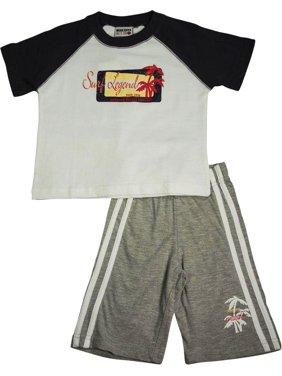 2818994ca MISH MISH Baby Boys Clothing - Walmart.com