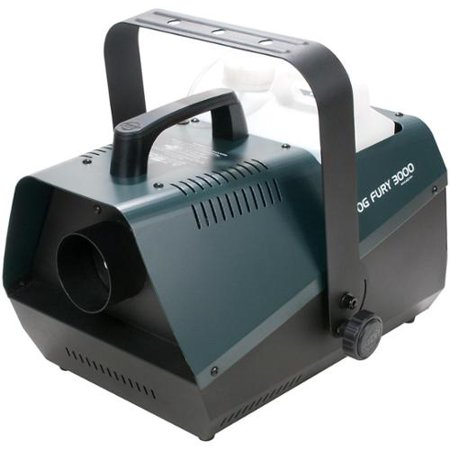 American DJ Fog Fury 3000 Fog Machine