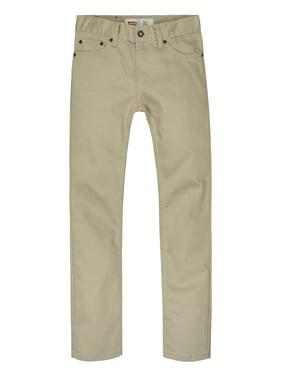 Levi's Boys 8-20 511 Slim Fit Jeans