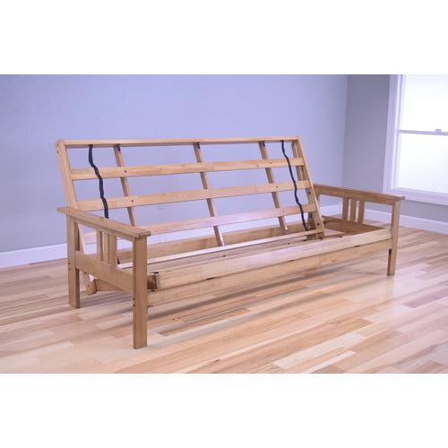 Kodiak Furniture Monterey Futon Frame by Kodiak