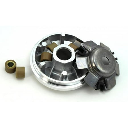 New Variator 150cc for GY6 Gas Scooter 125cc 4 stroke Parts