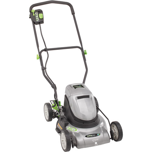 """Earthwise Cordless Electric 17"""" Mower"""