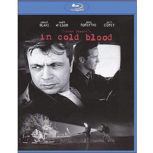 In Cold Blood (Blu-ray) (Widescreen)