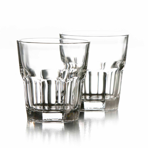 Style Setter Newport Set Of 6 Old Fashions 13 Oz