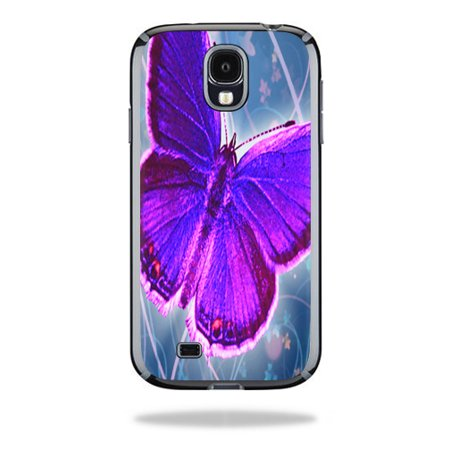 Skin Decal Wrap for Speck CandyShell Samsung Galaxy S4 case Antique Purple Antique Purple Glass