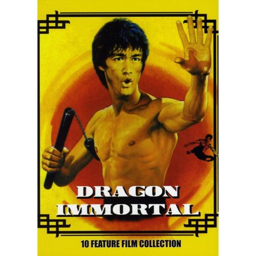 Bruce Lee: Dragon Immortal by