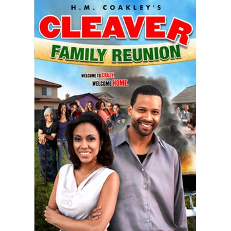 Cleaver Family Reunion (DVD) - Family Reunion Themes