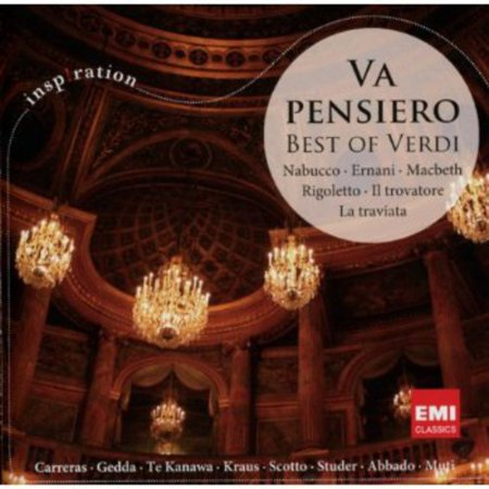 Va Pensiero: Best of Verdi (Dennis Best Richmond Va)