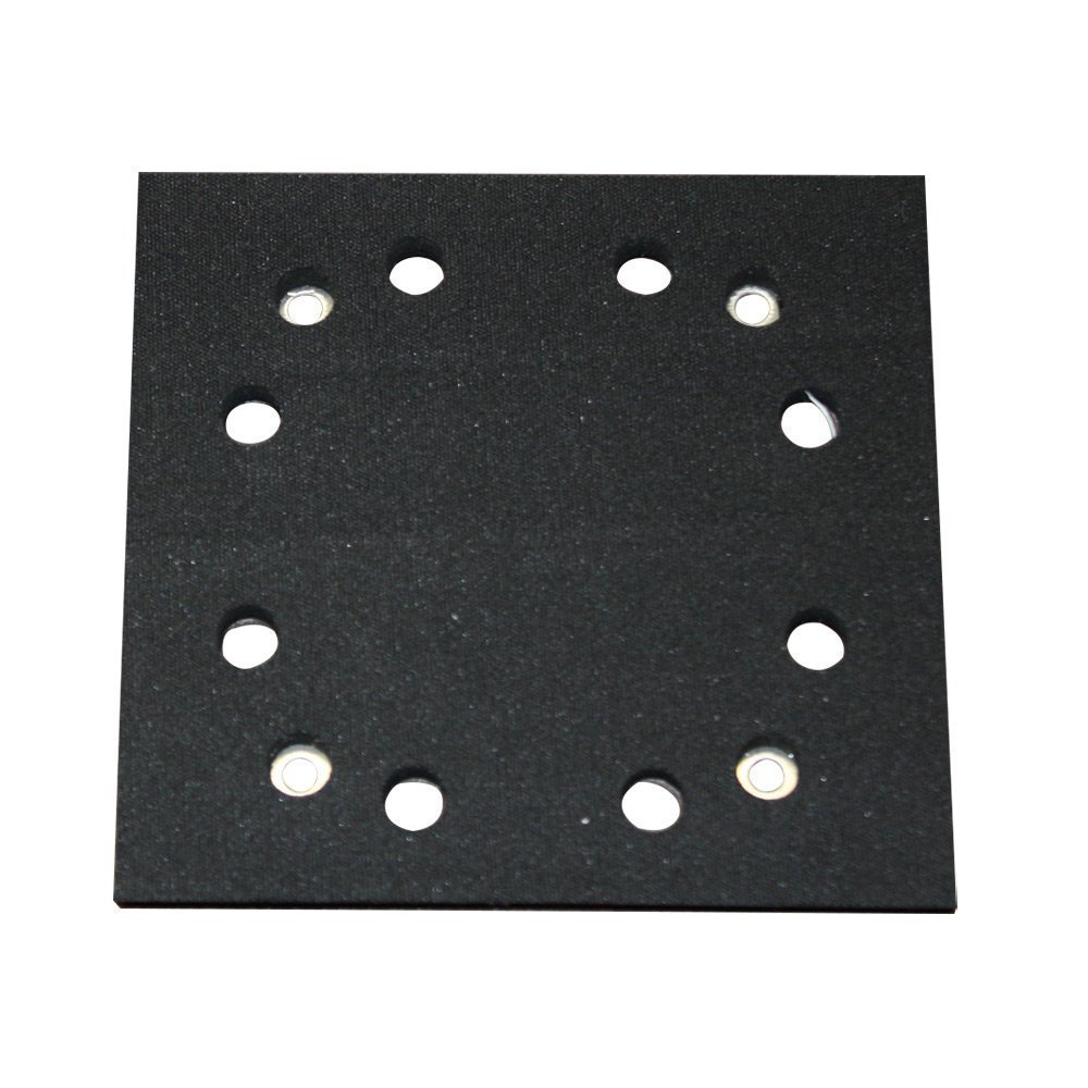 Porter Cable 340 341 Sander 1 4 SHeet Backer Pad # 893667 by